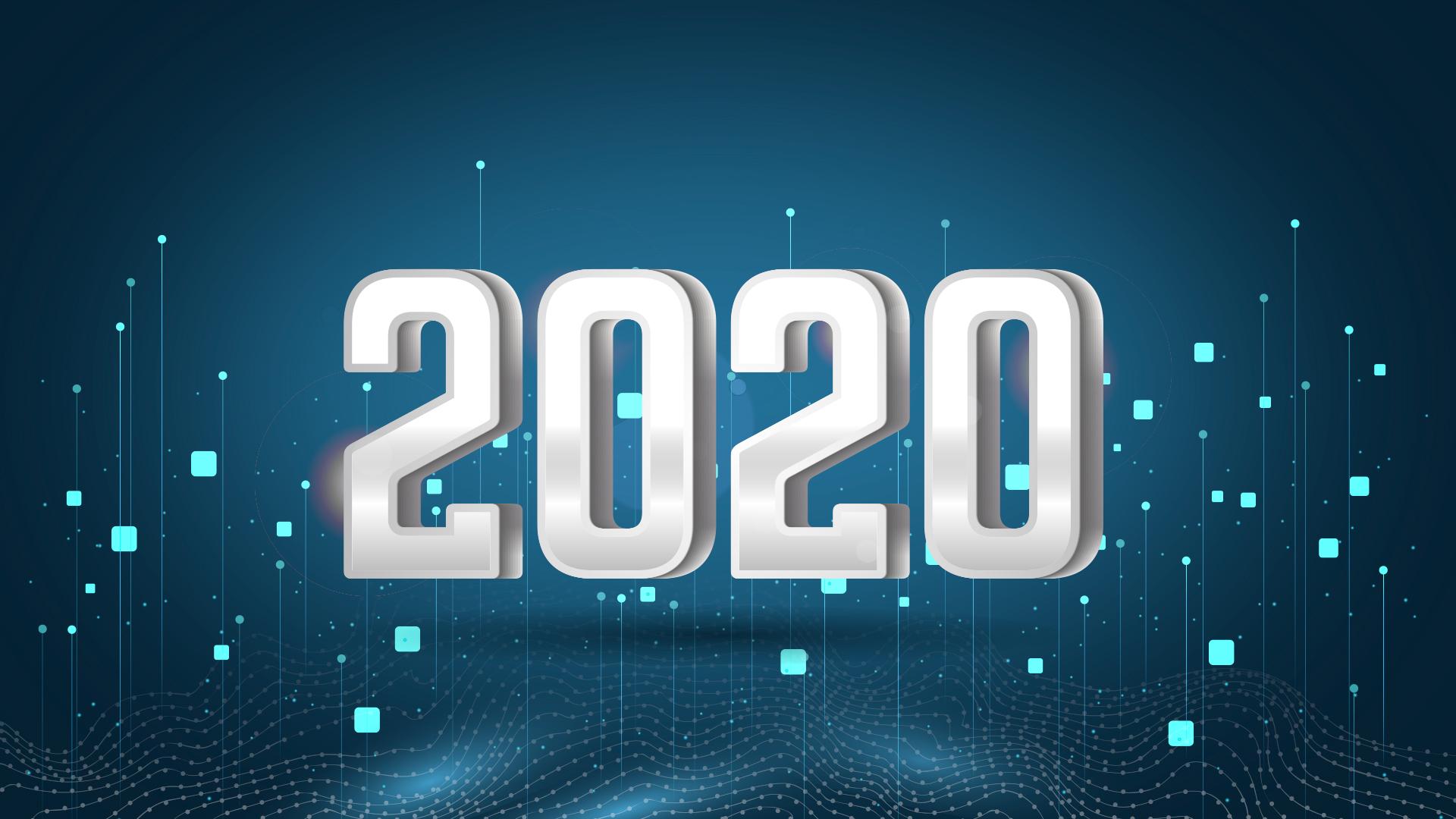 2020'DE HANGİ SİBER TEHDİTLER İLE KARŞILAŞACAĞIZ?